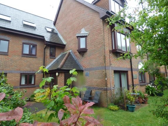Thumbnail Property for sale in Vallis Close, Poole