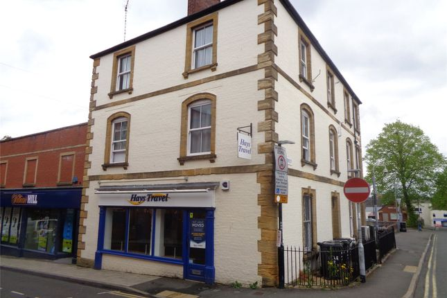 Office to let in Union Street, Yeovil