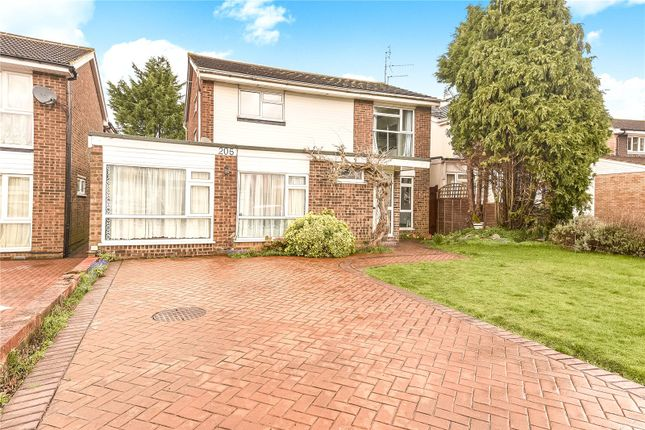 Thumbnail Property for sale in Albury Drive, Pinner, Middlesex