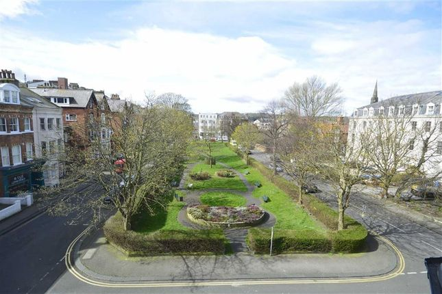 Thumbnail Flat to rent in Carlton Terrace, Scarborough