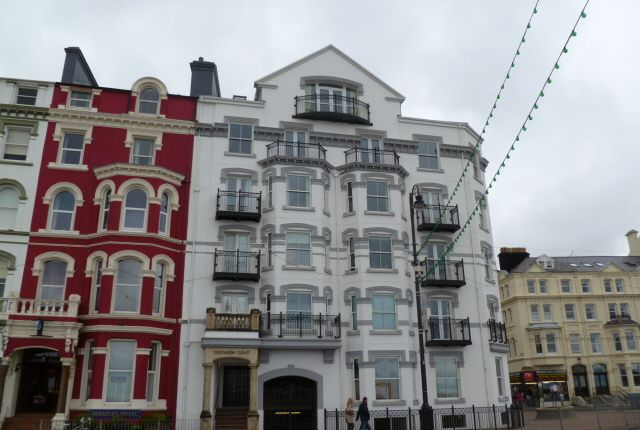 Thumbnail Flat to rent in Rochester Court, Douglas, Douglas, Isle Of Man