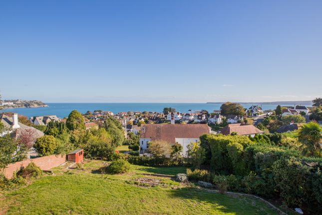 Thumbnail Detached house for sale in Barnfield Road, Torquay
