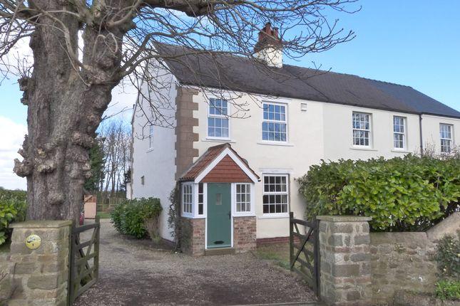 Thumbnail Cottage to rent in Farnham, Knaresborough