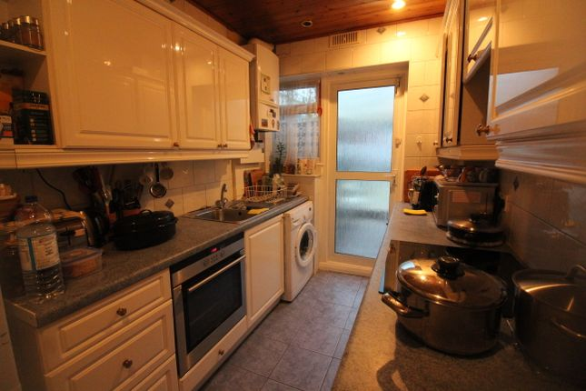 Thumbnail Semi-detached house to rent in Empire Avenue, London