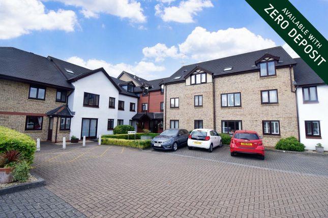 Thumbnail Flat to rent in Hawthorn Gardens, Caerleon, Newport