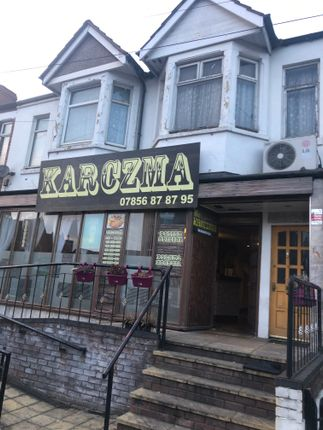 Thumbnail Restaurant/cafe to let in Walsgrave Road, Coventry