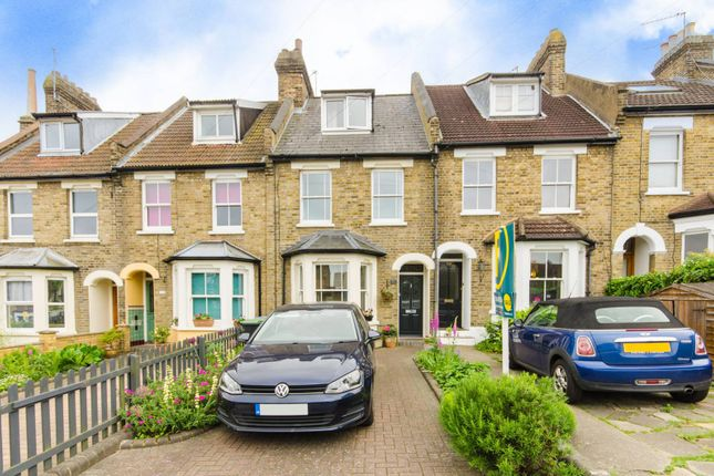 Thumbnail Property for sale in Gordon Hill, Chase Side