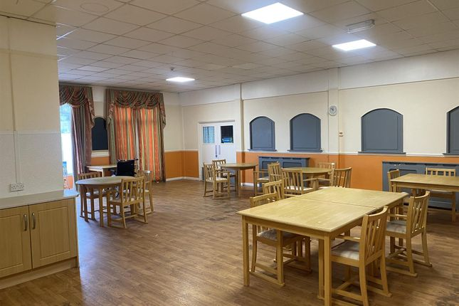 Thumbnail Commercial property for sale in Residential Homes PE25, Lincolnshire