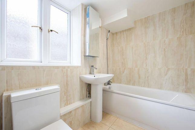 Bathroom of Rainhill Way, London E3