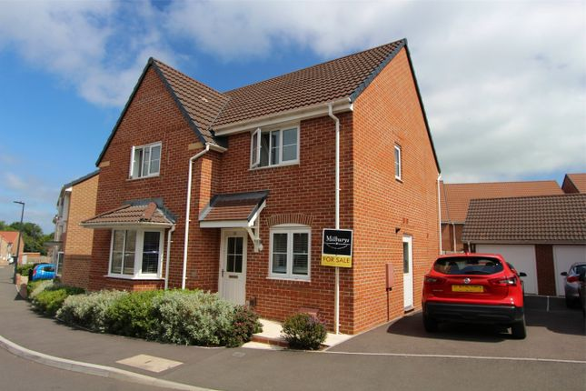 Dingley Lane, Yate, South Gloucestershire BS37