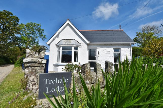 3 bed cottage for sale in Mathry, Haverfordwest SA62