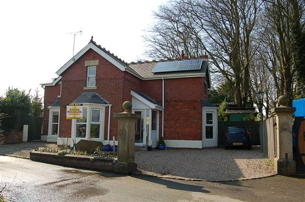 4 bed property for sale in Bruna Hill, Preston