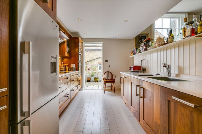 Kitchen of Clapham Common North Side, London SW4
