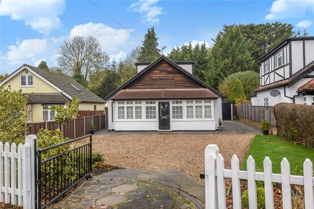 Thumbnail Bungalow for sale in Hercies Road, Hillingdon, Middlesex