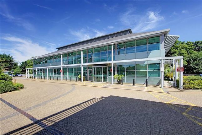 Thumbnail Office to let in Building 1, Capswood, Oxford Road, Uxbridge