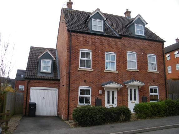 4 bed semi-detached house for sale in Kingswood Close, Birmingham, West Midlands