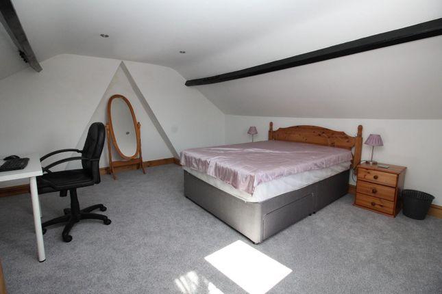 Bedroom 3 of Belmont Road, Tiverton EX16