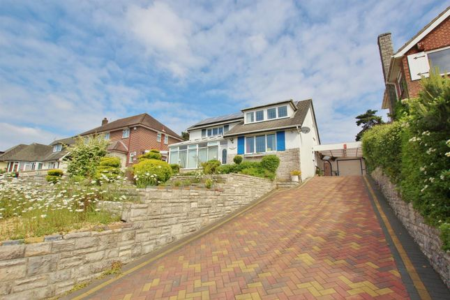 4 Bed Detached House For Sale In Parkway Drive Queens Park Bournemouth