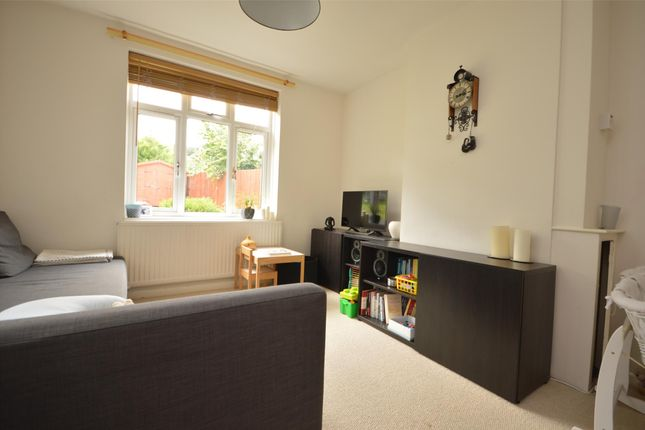 Thumbnail Semi-detached house to rent in Highfield Close, Bath, Somerset