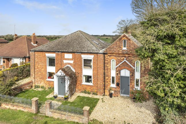Thumbnail Property for sale in Saltfleet Road, Theddlethorpe, Lincs.