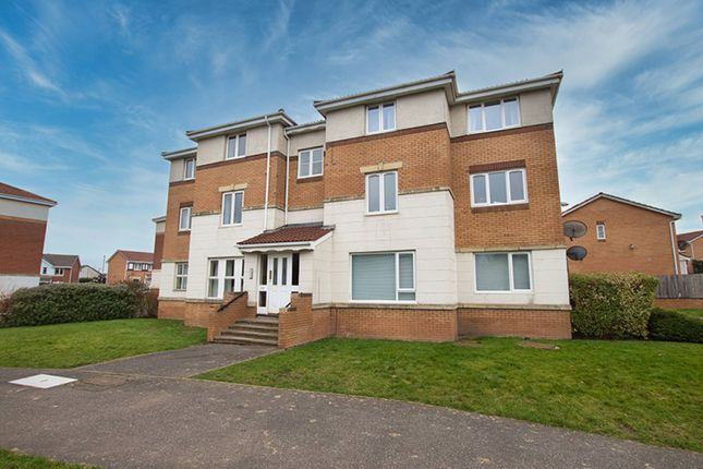 Flat for sale in East Kilngate Place, Gilmerton, Edinburgh