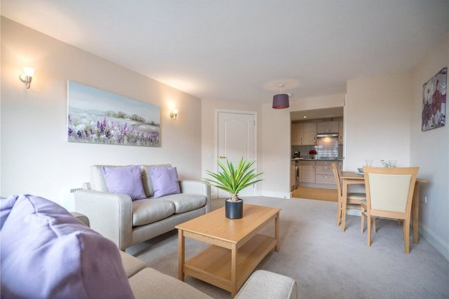 Reception of Quarry Court, Adelaide Place, Fishponds, Bristol BS16