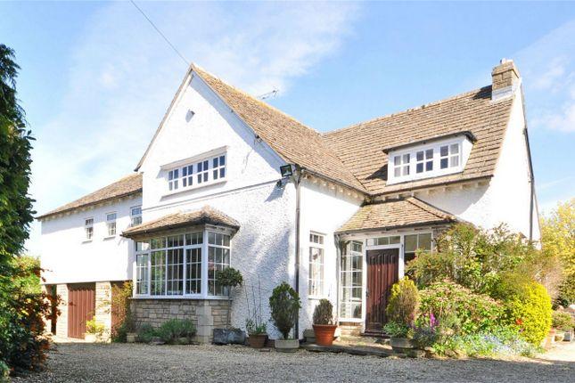 Thumbnail Detached house to rent in Prestbury, Cheltenham, Gloucestershire