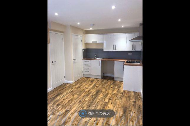 Lounge / Kitchen of Bury Road, Gosport PO12