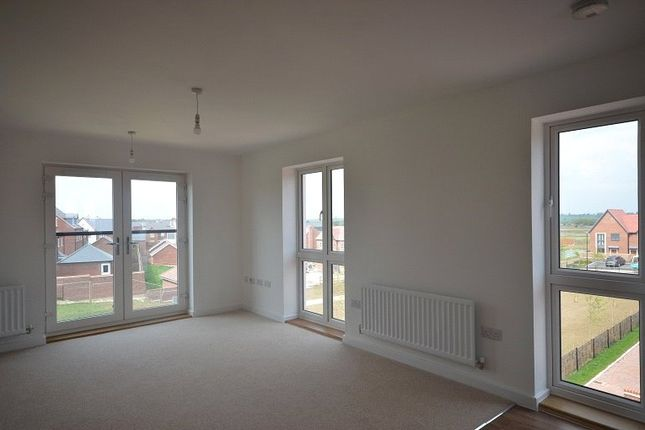 Thumbnail Flat for sale in Maine Street, Houlton, Rugby