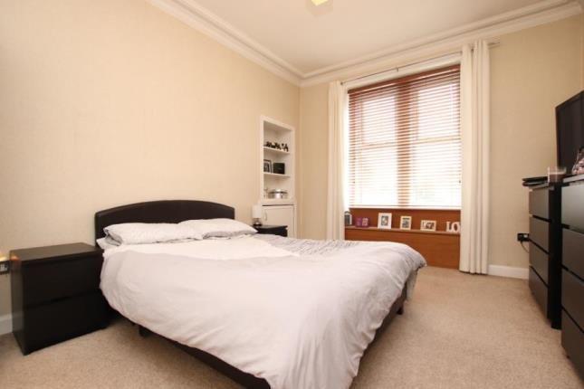 Master Bedroom of Harcourt Road, Kirkcaldy, Fife KY2