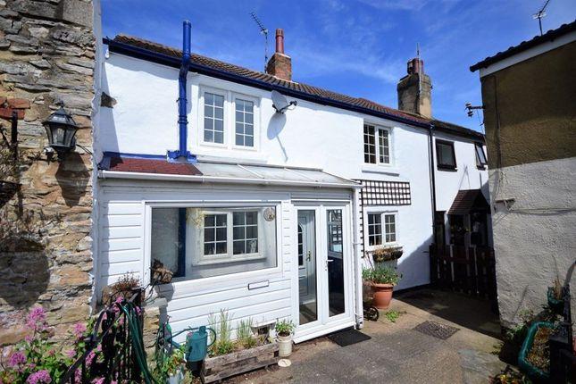 Thumbnail Terraced house to rent in Finkle Hill, Sherburn In Elmet, Leeds