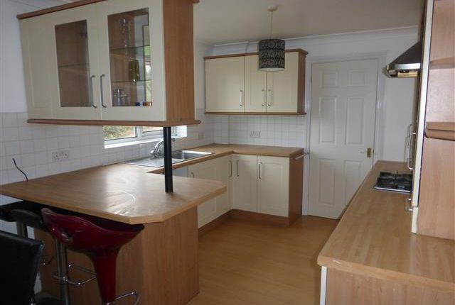 Thumbnail Terraced house to rent in Chester Road, Stevenage