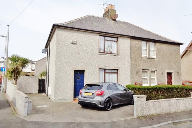 Thumbnail Semi-detached house for sale in Shore Road, Anstruther