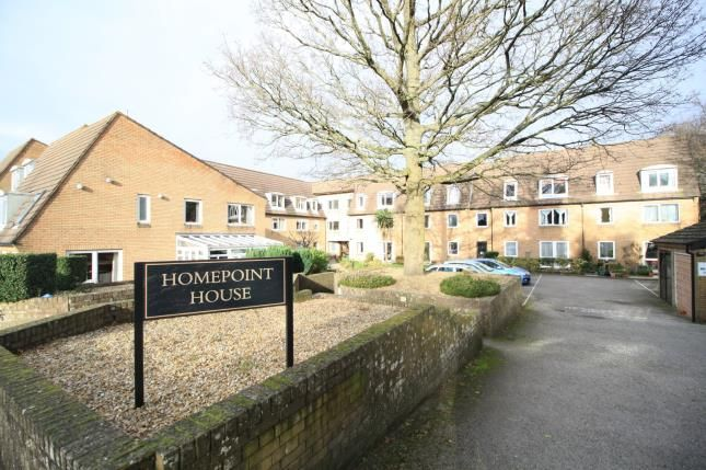 Thumbnail Property for sale in Mersham Gardens, Southampton, Hampshire
