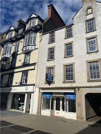Thumbnail Retail premises to let in 18 Murraygate, Dundee, City Of Dundee