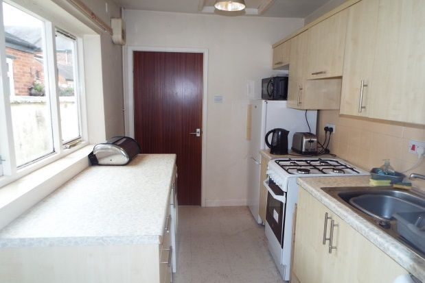 Thumbnail Property to rent in Basford Park Road, May Bank, Newcastle-Under-Lyme