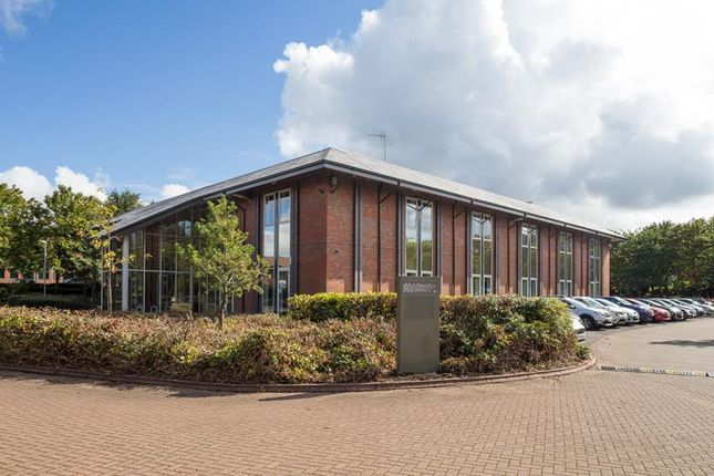 Office to let in The Edge, Fifth Avenue, Team Valley Trading Estate, Gateshead, Gateshead