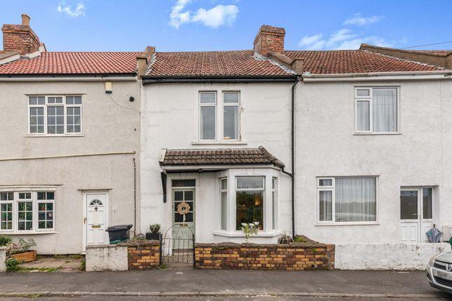 Thumbnail Terraced house for sale in Nicholas Lane, Hanham, Bristol