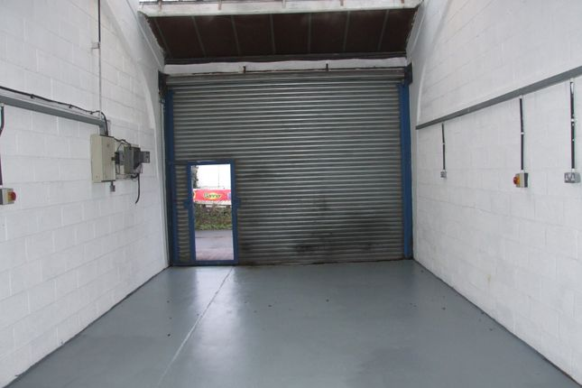 Thumbnail Light industrial to let in Unit 1E Oldbury Buildings, Northway Lane, Tewkesbury, Gloucestershire