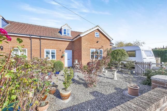Thumbnail Semi-detached house for sale in Middleton Tyas, Richmond, North Yorkshire