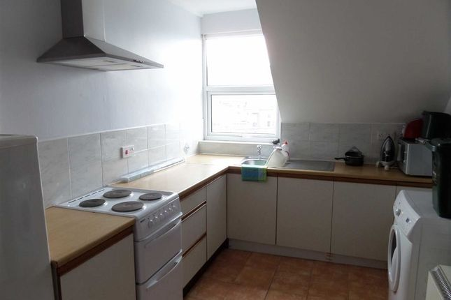 Thumbnail Flat to rent in South Road, Aberystwyth