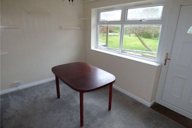 Dining Room of Grasleigh Avenue, Allerton, West Yorkshire BD15