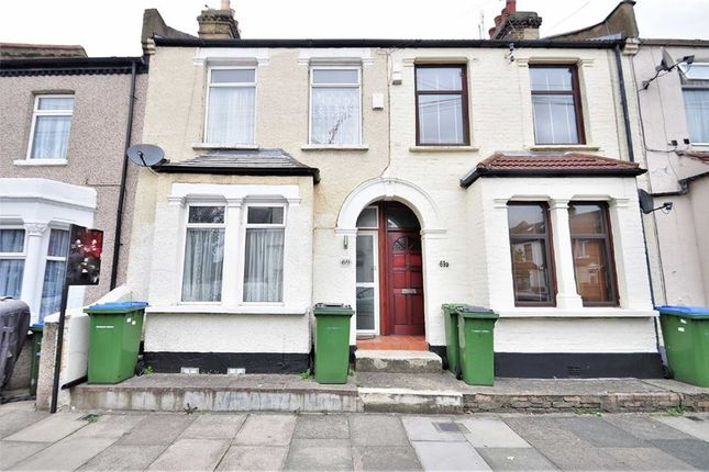 Thumbnail Terraced house to rent in Marmadon Road, London
