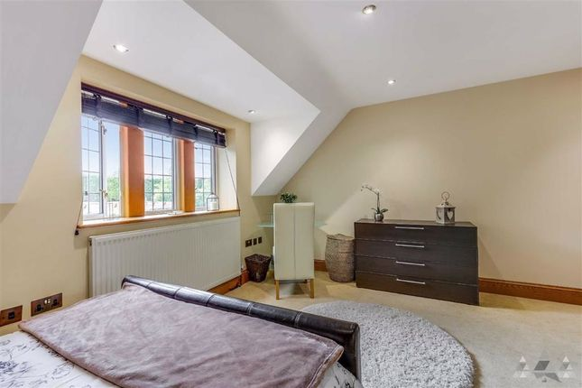 Bedroom Three of Belland Lane, Stonedge, Chesterfield, Derbyshire S45