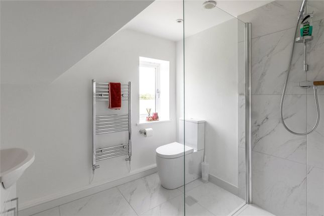 Shower Room of Barton-On-The-Heath, Moreton-In-Marsh, Gloucestershire GL56