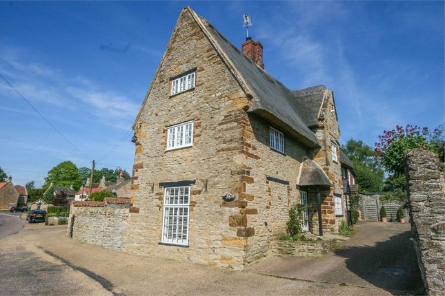 Thumbnail Cottage for sale in High Street, Great Doddington, Northamptonshire