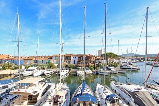 1 bed apartment for sale in Port Grimaud, Grimaud (Commune), Grimaud, Draguignan, Var, Provence-Alpes-Côte D'azur, France