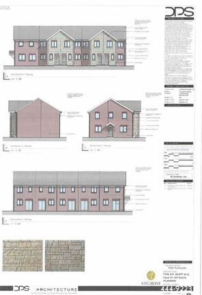 Thumbnail Terraced house for sale in Brunel Wood, Pentrechwyth, Swansea