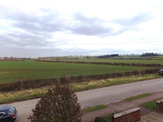 Front Views of Brooke Road, Oakham, Rutland LE15