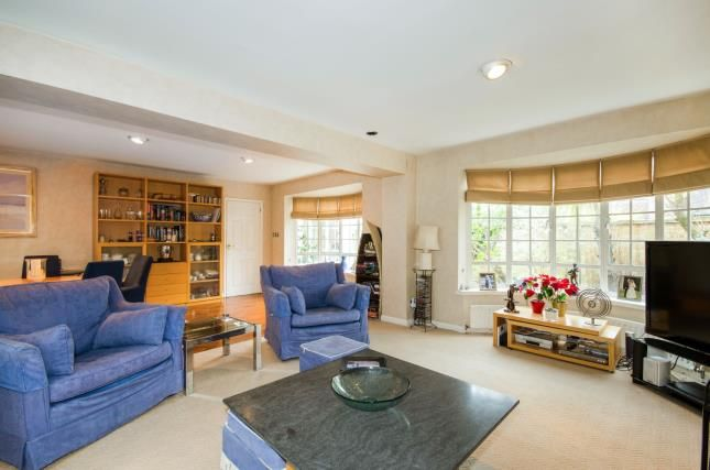 Thumbnail Detached house for sale in Richmond, .